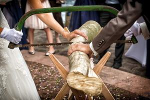 9 curieuses traditions de mariage !
